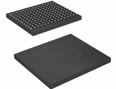 CY7C1302DV25-167BZC SRAM - Synchronous, QDR Memory IC 9Mb (512K x 18) Parallel 167MHz 165-FBGA (13x15)