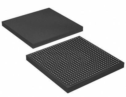 10AS016E4F27E3LG Dual ARM? Cortex?-A9 MPCore? with CoreSight? System On Chip (SOC) IC Arria 10 SX FPGA - 160K Logic Elements 256KB 1.5GHz 672-FBGA (27x27)