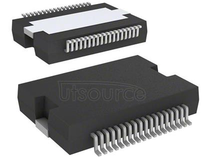 STA32613TR 2.1 HIGH EFFICIENCY DIGITAL AUDIO SYSTEM