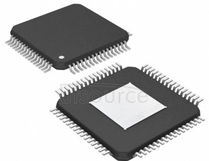 MAX4814EECB+T IC SW DVI/HDMI 2:4 BIDIR 64-TQFP