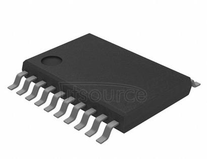 TLV5639CPWRG4 12-Bit, 1 us DAC Serial Input, Pgrmable Int. Ref., Settling Time 8-SOIC -40 to 85