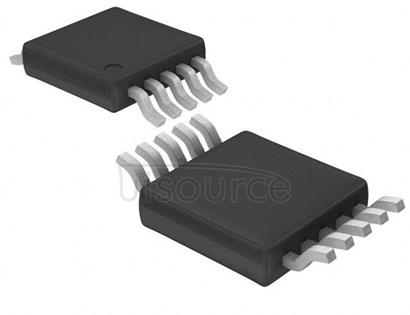 LTC2411-1CMS#TRPBF 24 Bit Analog to Digital Converter 1 Input 1 Sigma-Delta 10-MSOP