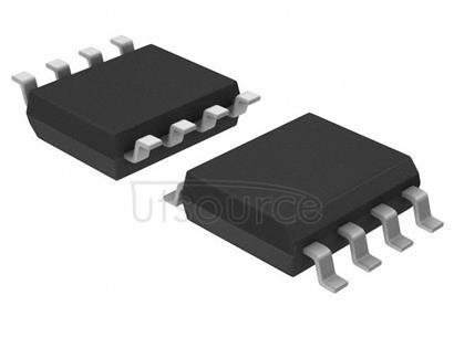 DS1804Z-050+T&R Digital Potentiometer 50k Ohm 1 Circuit 100 Taps Up/Down (U/D, INC, CS) Interface 8-SOIC