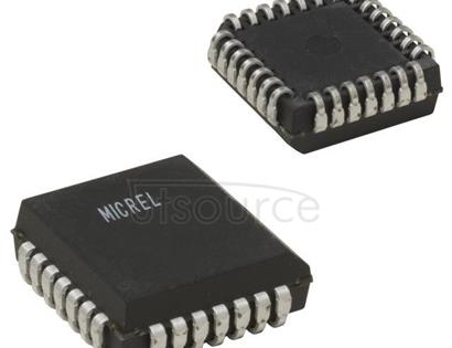 SY10E131JI Flip Flop Logic IC; Logic Type:Flip-Flop; Logic Family:10E; Logic Base Number:10131; Supply Voltage Nom, Vcc:-4.5V; Package/Case:28-PLCC; Supply Voltage Max:5V; Leaded Process Compatible:No; Number of Circuits:4