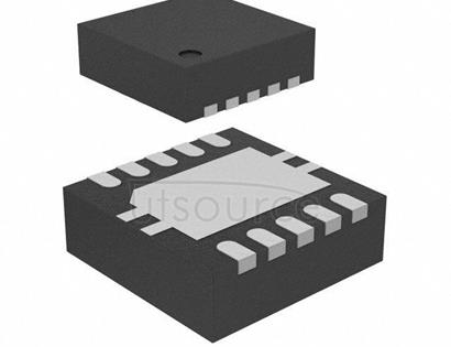 BQ24027DRCR SINGLE-CHIP,LI-ION AND LI-POL CHARGER IC WITH AUTONOMOUS USB-PORT AND AC-ADAPTER SUPPLY MANAGEMENT