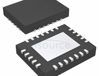 TPS26602RHFT Hot Plug Controller 1 Channel General Purpose 24-VQFN (5x4)