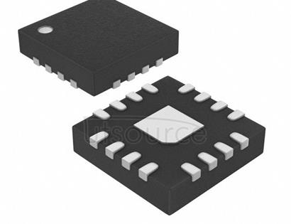 MAX9503METE+ Video Amp, 1 Filter 16-TQFN (3x3)
