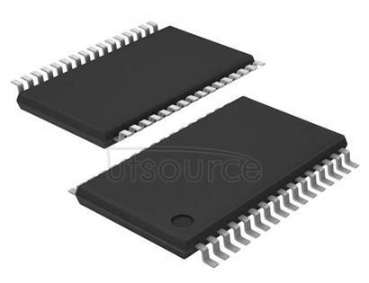 UJA1076ATW/5V0WD,1 Automotive Interface 32-HTSSOP