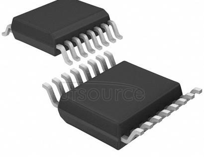 74CBTLV3257QG Multiplexer/Demultiplexer 4 x 2:1 16-QSOP