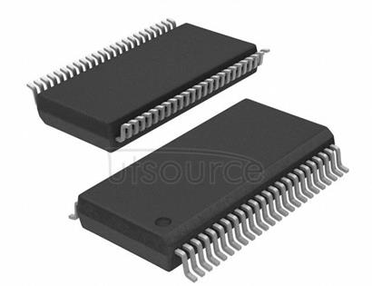 74FCT162373CTPVG8 D-Type Transparent Latch 2 Channel 8:8 IC Tri-State 48-SSOP