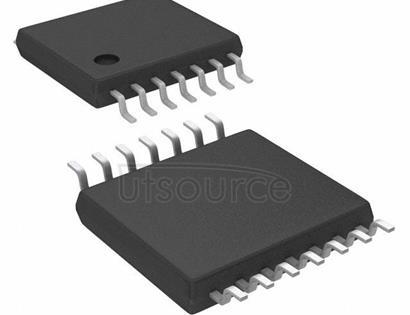 "DS1110LE-100/T&R Delay Line IC Nonprogrammable 10 Tap 100ns 14-TSSOP (0.173"", 4.40mm Width)"