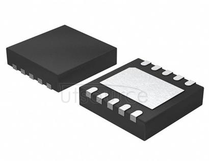 MCP73855T-I/MF USB Li-Ion/LiPolymer Battery Chargers with Safety Timers, -40C to +85C, 10-DFN, T/R