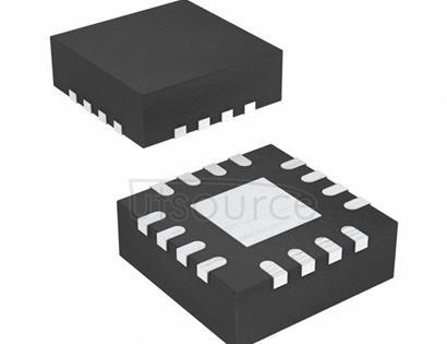 TS3A227ERVAR Analog Switch Dual SPDT 16-Pin VQFN EP T/R