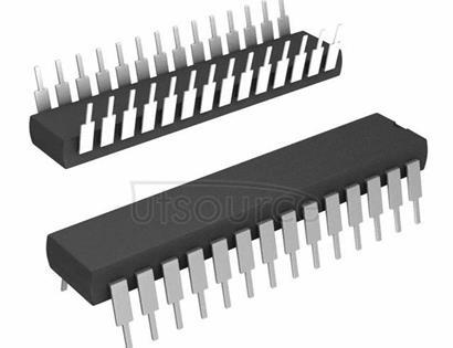 MAX199BENI+ Data Acquisition System (DAS) 12 bit 100k Parallel 28-PDIP