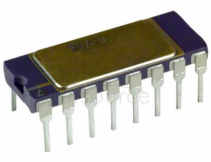 AD526CD 10 Bit, 40MSPS ADC, 1.8V, Int/Ext Ref, w/Power-Down 48-TQFP -40 to 85