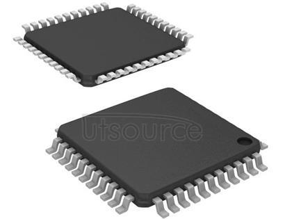 PIC18LF458T-I/PT PIC PIC? 18F Microcontroller IC 8-Bit 40MHz 32KB (16K x 16) FLASH 44-TQFP (10x10)