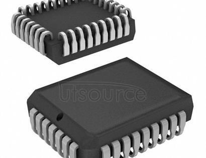 AT29C040A-12JI EEPROM|FLASH|512KX8|CMOS|LDCC|32PIN|PLASTIC