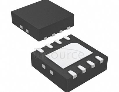 LTC4301LCDD#TRPBF Buffer, ReDriver 2 Channel 400kHz 8-DFN (3x3)