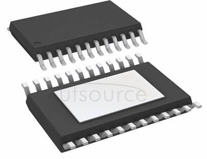 TPA0112PWPR AUDIO AMPLIFIER DUAL CMOS TSSOP 24PIN PLASTIC