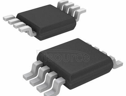 X9315WM-2.7T2 Digital Potentiometer 10k Ohm 1 Circuit 32 Taps Up/Down (U/D, INC, CS) Interface 8-MSOP