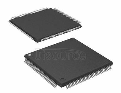 MC68HC16Z1CAG25 16 BIT MCU, 1K RAM