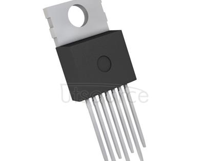 BTN7970SAKSA1 Motor Driver Power MOSFET Parallel PG-TO220-7