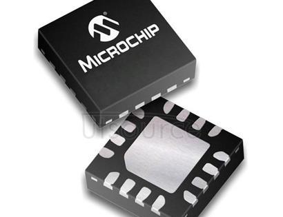 SEC1100-A5-02 Smart Card Interface 16-QFN (5x5)