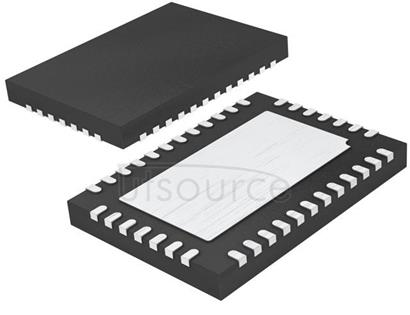LTC4266CUHF#PBF Power Over Ethernet Controller 4 Channel 802.3at (PoE+), 802.3af (PoE) 38-QFN (5x7)