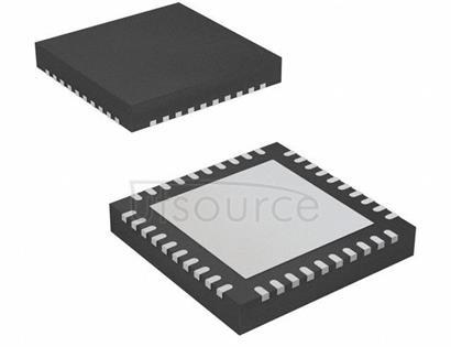 XR10910IL40-F 16 Channel AFE 14 Bit 40-QFN (6x6)