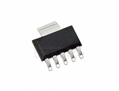 TPS79501DCQ ULTRALOW-NOISE, HIGH PSRR, FAST RF 500-mA LOW-DROPOUT LINEAR REGULATORS