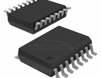 MAX359EWE Fault-Protected Analog Multiplexer