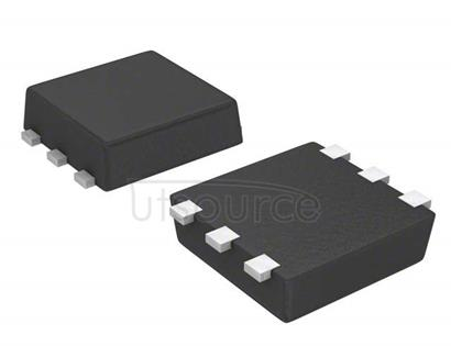 S-1711A3033-I6T1U Linear Voltage Regulator IC Positive Fixed 2 Output 3V, 3.3V 150mA SNT-6A