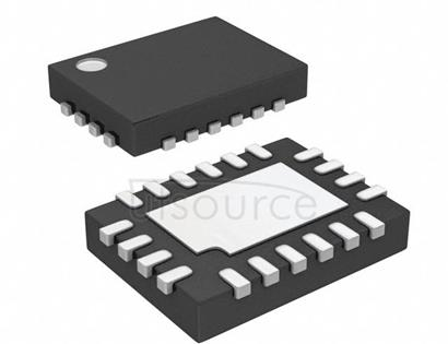 LTC3891MPUDC#TRPBF Buck Regulator Positive Output Step-Down DC-DC Controller IC 20-QFN (3x4)