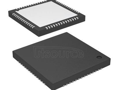 CY7C65630-56LTXIT USB Hub Controller USB 2.0 USB Interface 56-QFN (8x8)