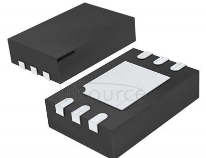 LTC6993IDCB-2#TRMPBF Monostable Multivibrator 11ns 6-DFN (2x3)