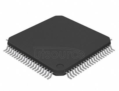 SC16C754IB80,551 IC UART QUAD W/FIFO 80-LQFP