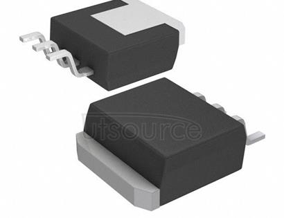 LM2940CSX-5.0 Positive Fixed Voltage Regulator