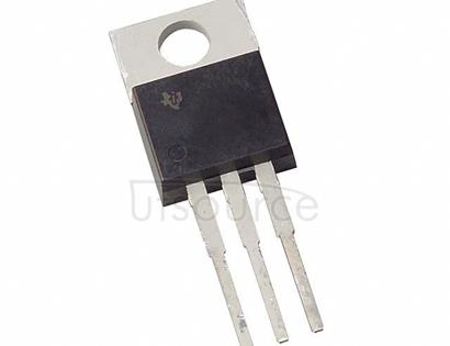 UCC283T-5 LOW DROPOUT 3-A LINEAR REGULATOR FAMILY