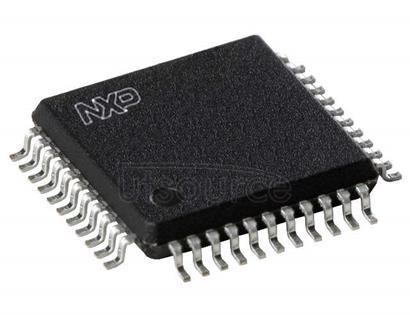 TDA9874AH/V2,557 Audio Demodulator 2 Channel 44-QFP (14x14)
