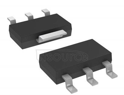 DS1233DZ-10 Voltage Detector