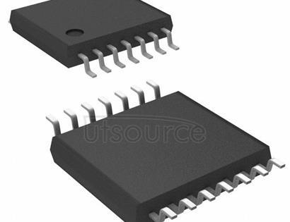 CD74HC4024PWT Counter IC Binary Counter 1 Element 7 Bit Negative Edge 14-TSSOP