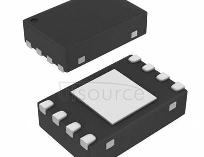 NCP367DPMUELTBG Power Supply Controller Overvoltage Protection Controller, Current Limit 8-DFN (2x2.2)
