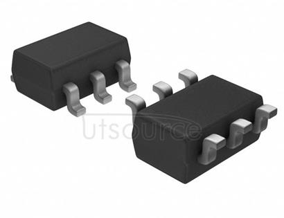 MCP47DA1T-A1E/OT Digital Potentiometer 30k Ohm 1 Circuit 65 Taps I2C Interface SOT-23-6