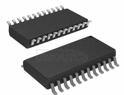 SN74ALS867ADWRE4 Counter IC Binary Counter 1 Element 8 Bit Positive Edge 24-SOIC