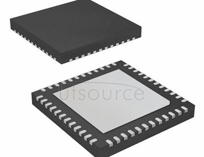 ATSAMD21G17A-MUT ARM? Cortex?-M0+ SAM D21G Microcontroller IC 32-Bit 48MHz 128KB (128K x 8) FLASH 48-QFN (7x7)