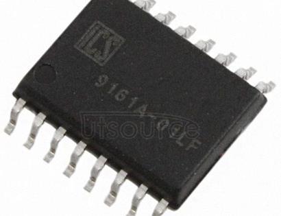 72403L10SO IC FIFO PAR 64X4 10NS 16-SOIC