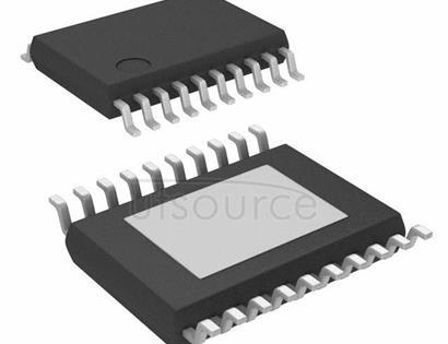 TPS23752PWP IC CTRLR POE PWRD IEEE 20HTSSOP