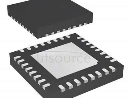 AT90PWM1-16MU AVR AVR? 90PWM Lighting Microcontroller IC 8-Bit 16MHz 8KB (8K x 8) FLASH 32-QFN (7x7)