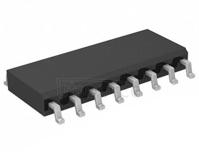 74AC161SC Synchronous Presettable Binary Counter<br/> Package: SOIC<br/> No of Pins: 16<br/> Container: Rail
