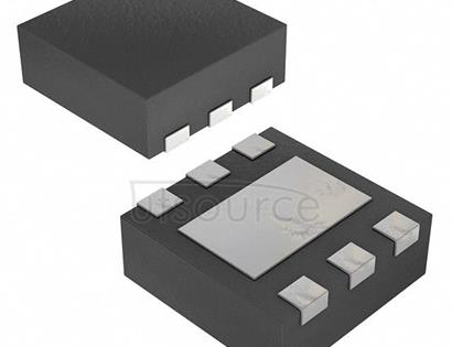 TPS78230QDRVRQ1 Linear Voltage Regulator IC Positive Fixed 1 Output 3V 150mA 6-SON (2x2)